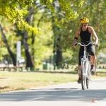 Snelle e-bike wordt gezien als bromfiets